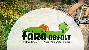 Triatlon Fara Asfalt ~ 2011
