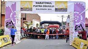 Maratonul Piatra Craiului ~ 2014