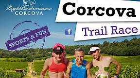 Corcova Trail Race ~ 2014