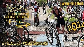 Lacul Roșu - Gyilkos-tó Off Road Triathlon ~ 2014