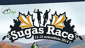 Sugas Trail Running ~ 2014