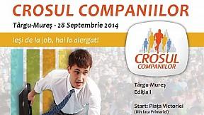 Crosul Companiilor Targu Mures ~ 2014