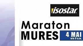 Maraton Mures ~ 2014