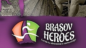 Brașov Heroes ~ 2014