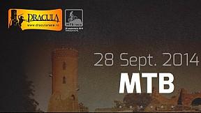 Dracula MTB Târgovişte ~ 2014