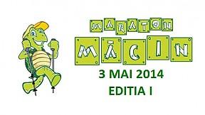 Maraton Macin ~ 2014