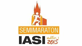 Semimaraton Iasi ~ 2015