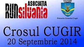 Crosul Cugir ~ 2014