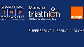 Triathlon Challenge Mamaia ~ 2015