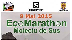 Ecomarathon ~ 2015