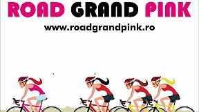 Road Grand Pink ~ 2015