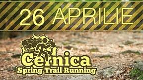 Cernica Spring Trail Running ~ 2014