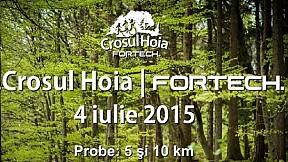 Crosul Hoia ~ 2015