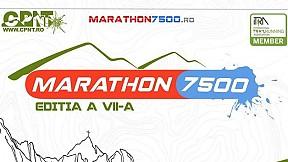 Marathon 7500 ~ 2015