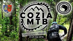 Cozia MTB ~ 2015