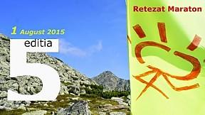 Retezat Maraton ~ 2015