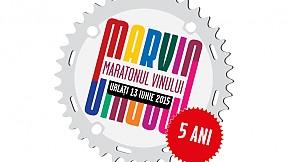 Maratonul Vinului ~ 2015