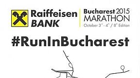 Maratonul International Bucuresti ~ 2015