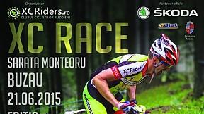XC Race – Sarata Monteoru ~ 2015