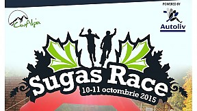 Sugas Race ~ 2015