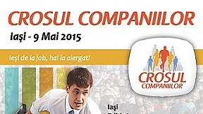 Crosul Companiilor Iasi ~ 2015