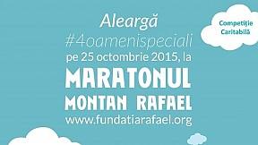 Maratonul Montan Rafael ~ 2015