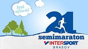 "Semimaraton ""Intersport Brasov"" ~ 2012"