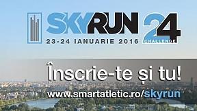 Sky Run ~ 2016