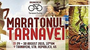 Maratonul Tarnavei ~ 2015
