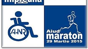 Aiud Maraton ~ 2015