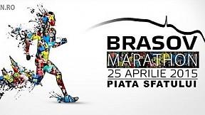 Marathon Brasov ~ 2015