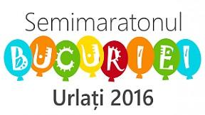 Semimaratonul Bucuriei ~ 2016