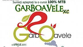 Garboavele XC ~ 2015