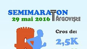 Semimaratonul Târgoviște ~ 2016