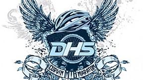 DHS Corvin Mtb Maraton ~ 2011