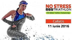 Callatis NoStress Triathlon Sosea ~ 2016