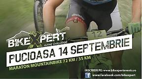 BikeXpert Alpine Challenge ~ 2014