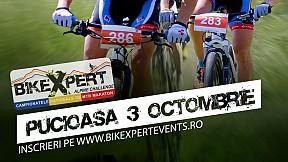 BikeXpert Alpine Challenge ~ 2015