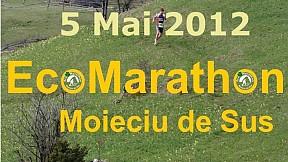 Ecomarathon ~ 2012