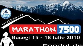 Marathon 7500 ~ 2010