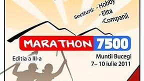 Marathon 7500 ~ 2011