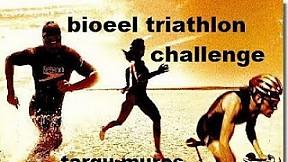 Bioeel Triathlon Challenge ~ 2010