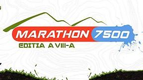 Marathon 7500 ~ 2016