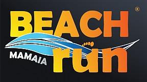 Beach Run @ TriChallenge ~ 2016