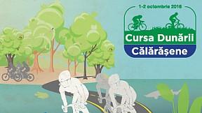 Cursa Dunarii Calarasene ~ 2016