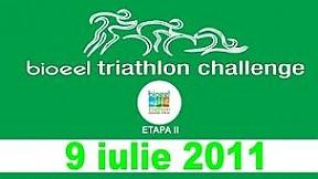 Bioeel Triathlon Challenge ~ 2011