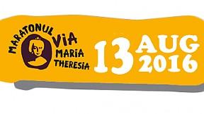 Maratonul Via Maria Theresia ~ 2016