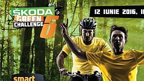 Skoda Green Challenge ~ 2016