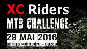 XC Riders MTB Challenge ~ 2016