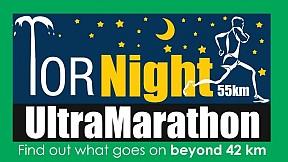 IOR Night Ultramarathon ~ 2012